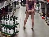 Supermarket expose