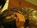 Breathplay PVC Bag