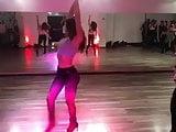 MIllet Figueroa Dancing