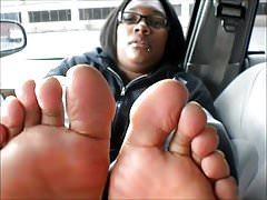 Maya Sexy Toes