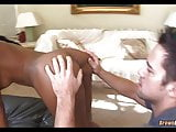 Nice black pussy to eat.