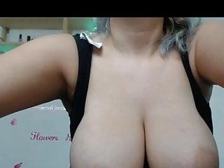Bbw Tits xxx: cam 2019-03-28