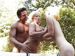 Heather Vandeven and Cindy Lucas - Pleasure Spa