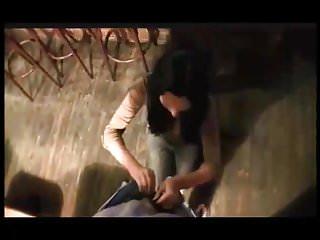 Amateur Babes Big Ass video: Hot Ass Barmaid fucks for cash on the Job