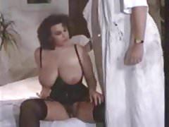 Allemand Effie Balconi - Bas VintagBig Saggy Tits