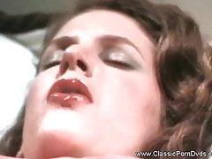 Wilder Sex mit klassischem Pornostar
