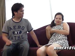 Japanese Korean Fucked video: korean porn ugly girl fucked in japan