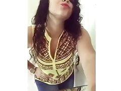 Mary Fer Sensualidad