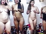 4 Latin Women