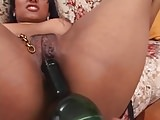 Amateur - Hot Indian Mature Bottled