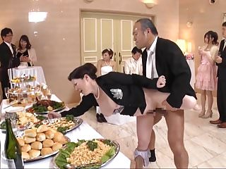 Group Sex Oldyoung Japanese video: Kinky Japanese Marriage