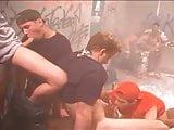 TEENS GANGBANG GAYSEX
