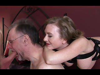 Matures Cuckold video: cuckold humiliation