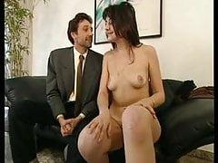 Anales Casting 03a Anna Barycenko - Suzette Dale