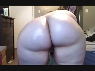 Big Ass Pawg video: PAWG Anus Clapping in Slow Motion