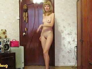Nastya from Crimea