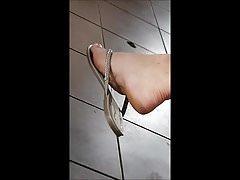 Wspaniałe palce i stopy