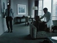The Girlfriend Experience (2016). Scena fantastica del cornuto