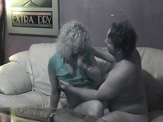 Blonde Blowjob Big Tits video: Blonde getting face fucked and squirts