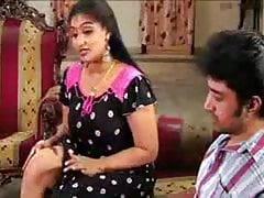 Indický sex máma