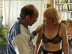 HAIRY  FRENCH AFFAIR - HD.- COMPLETE FILM -B$R