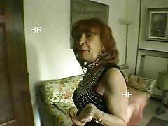 VINTAGE GRANNY AMATEUR
