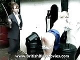 Vintage British Caning