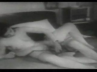 Group Sex Hairy Vintage video: Retro german porn 2