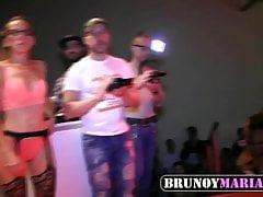 Casting Porno Przez BrunoyMaria Erotyczny Festiwal Alicante