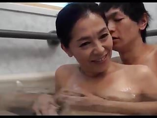 Asian Japanese Mom video: Thanks I Needed That2
