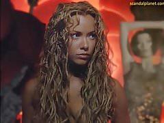 Kristanna Loken Nude scéna v Terminátoru 3 ScandalPlanet.Com