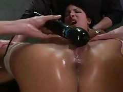 BDSM Gangbang Gefickt & Gefüllt BD11222