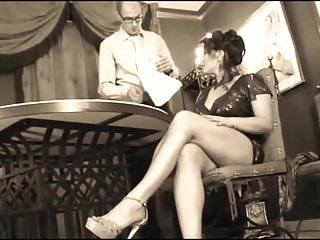 German Bbw Big Tits video: German, Rich Moms 5 #1 (Recolored)