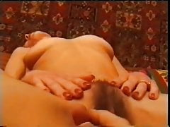 Weinlese-Teenager 325
