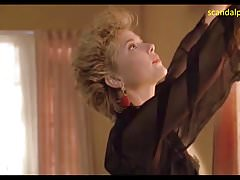 Annette Bening - Nacktszene in The Grifters