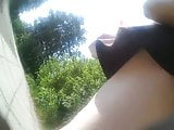 solar panties