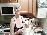 Making crackers 1