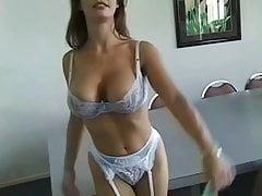 Intimo classico in lingerie