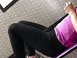 Friends Sister At The Gym