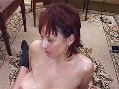Mature and many cocks 2