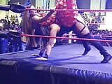 Indan Lady Seducing REBEL ( Wrestler ) Part 2