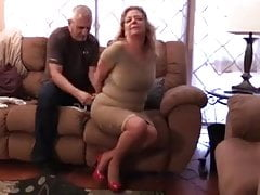 Karen Summers Roped Up And Gagged