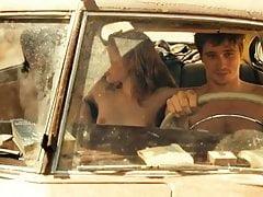 Kristen Stewart - sur la route (2012)