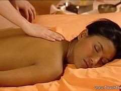 Il massaggio è destinato a rilassarsi