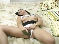 Weinlese-Teenager 332