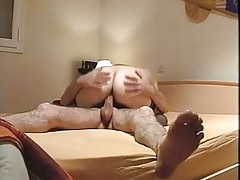 booty ride 2-Homemade Amateur Video