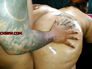 JUICY BOMBSHELL Throwback session w squirt