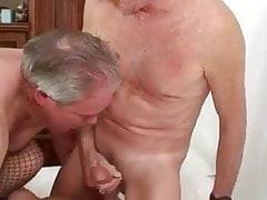 Reife bisexuelle Paartherapie I