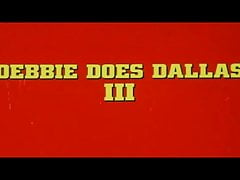 Trailer - Debbie Does Dallas III The Final Chapter (1985)