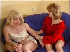 Lesbiche Russe Favolose